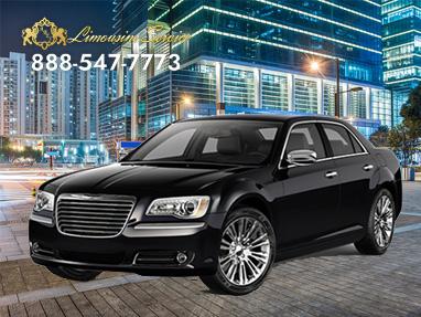 Chrysler 300 L